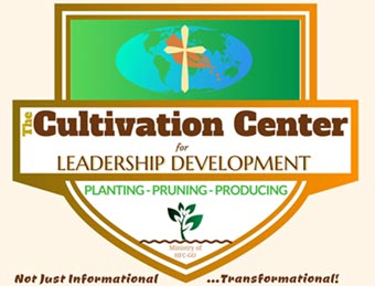 CULTIVATION CENTER LOGO